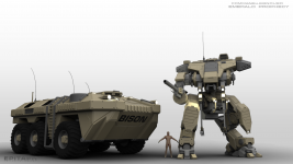 Titan/APC Duo