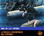 Star Wars Jedi Knights: Jedi Academy - Gran