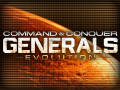 Command And Conquer : Generals Evolution (C&C: Red Alert 3)