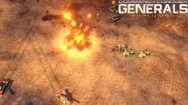 C&C Generals Evolution : Finish Line Update