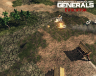 [ Generals Evolution ] RC2 Media Update Goodies