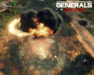 [ Generals Evolution ] RC2 Media Update Goodies