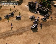 Generals Evolution - Media Dump.
