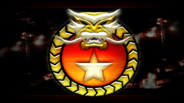 C&C Generals Evolution : China Logo Art