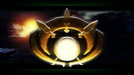 C&C Generals Evolution : GLA Logo Art
