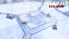 [ Generals Evolution ] New Weather Ambient Effects