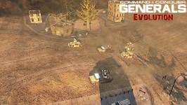 [ Generals Evolution ] New Weather Ambient Effects