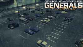 [ Generals Evolution ] Rainy Environments