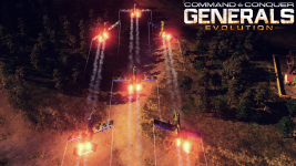 [ Generals Evolution ] MOTY 2014 Update