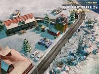Generals Evolution - Snowy Envrionments