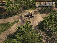 Generals Evolution - Map Updates& recent news.