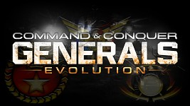 C&C Generals Evolution : Wallpaper