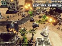 Generals Evolution - Scorpions