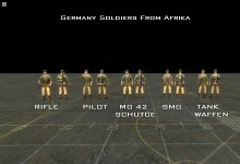Germany Forces