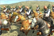 Khand Household Lancers