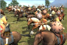 Khand : Variags Lancers