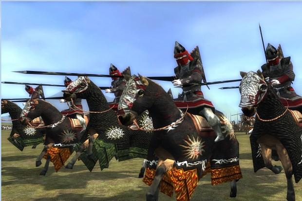 Khand Elite Lancers