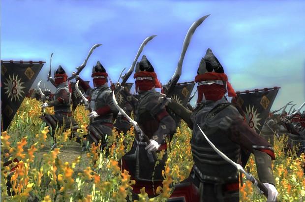 Khand Elite Guard