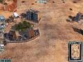 Dozer & Infantry Capture Buildings