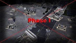 Phase I ? Is History !