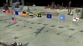Flags for mappers