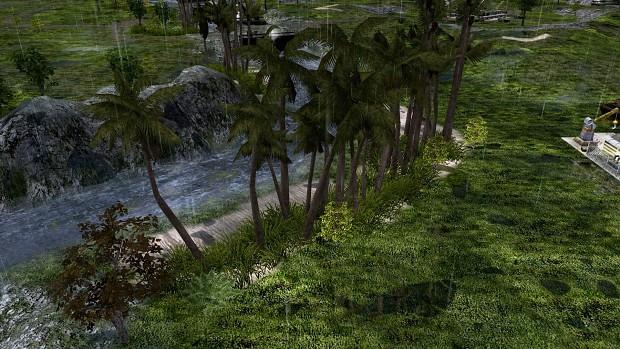 Eastern Everglades