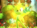 Sonic Generations : CyBTeam Hard Mod