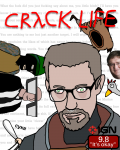 Crack-Life Cover art