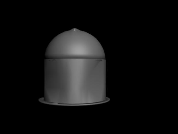 clone helmet (WIP 2.0)