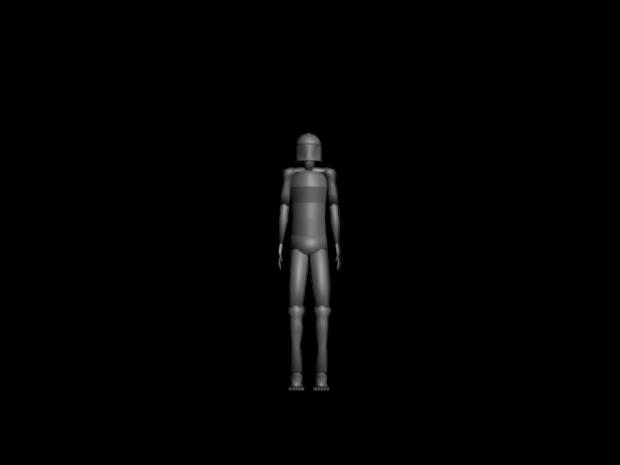 clone trooper p1 (WIP)