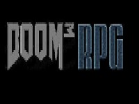 Doom 3 RPG logo
