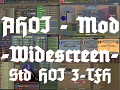 AHOI-Mod - Widescreen for Std-HOI3-TFH (Hearts of Iron III: Their Finest Hour)