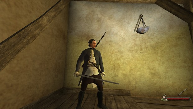 [SP][EN] Mount and Blade Imperialism. Mb12