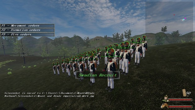 [SP][EN] Mount and Blade Imperialism. Mb15