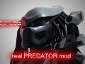 REAL PREDATOR MOD (RUS) (Counter-Strike)