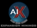 AIX2 Expansion MiniMOD (Battlefield 2)