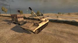 AA Gun, Mobile Artillery, MLRS