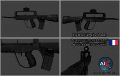 FAMAS-G2