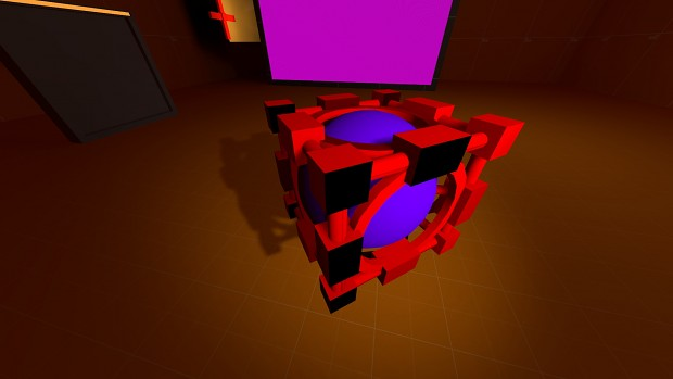 Cube (WIP)