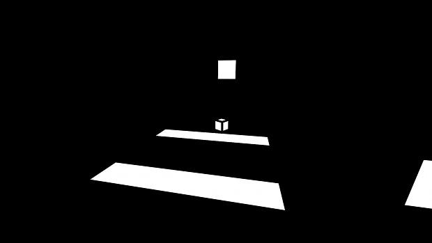 Dark room gap