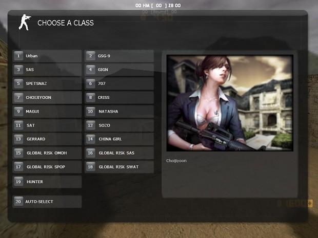Counter-Strike Xtreme