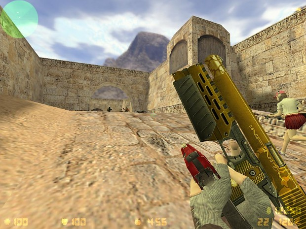 Counter-Strike Xtreme