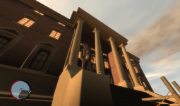 Hill Valley Clock Tower! W.I.P.