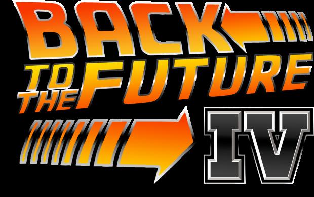 BTTF IV Logo