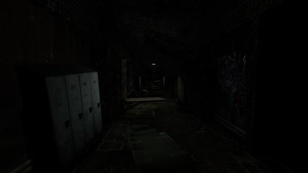 Corridor WIP