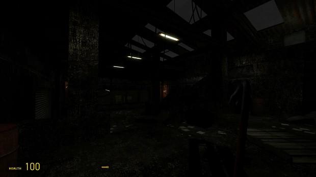 Warehouse WIP