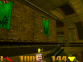 Quake3 Safe Mode (Quake III Arena)