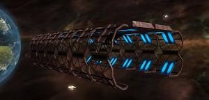 New dynamic shuttles