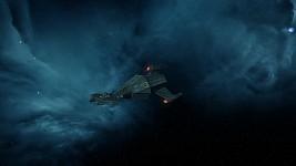 Klingon Titan