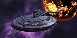 Excalibur class Titan